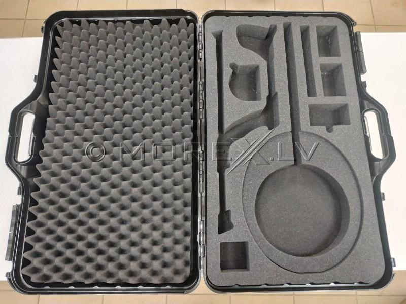 XP case foam 2018 version
