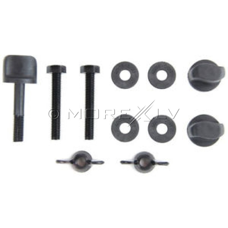 Minelab Safari Coil Wear Kit for E-Trac / Safari / Explorer (3011-0148)