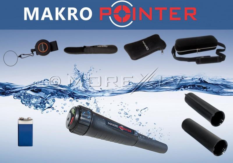 Makro Pinpointer (11000101)