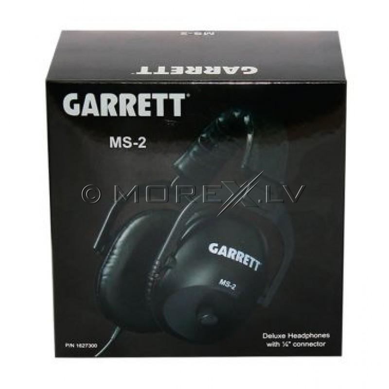 Наушники Garrett Master Sound 2 (1627300)