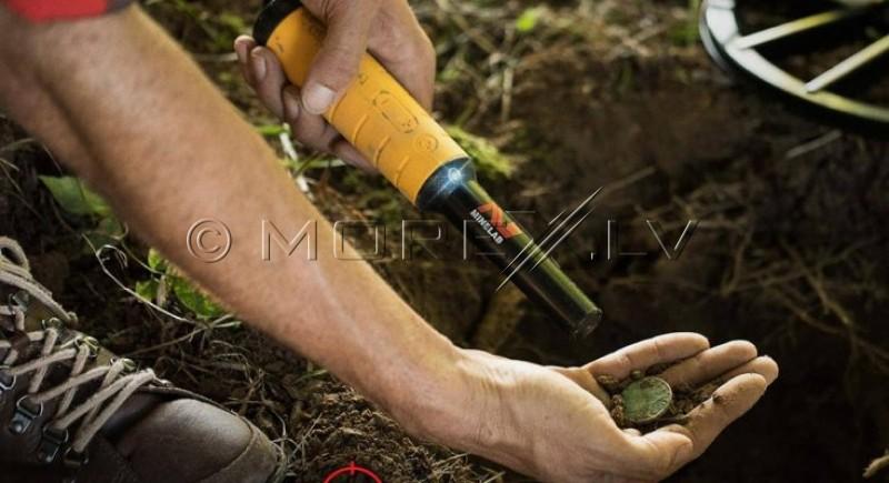 Rent Minelab PRO-FIND 35 PinPointer (3226-0003)