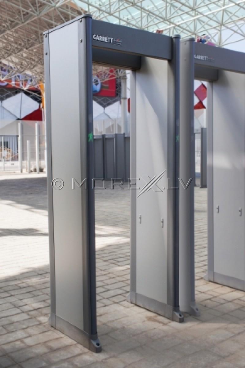 Metal Detector Garrett CS 5000 (1167420)