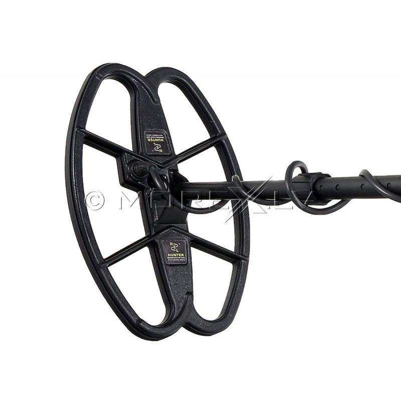 """NEL Hunter ūdensnecaurlaidīga spole 12,5""""х8,5"""" Garrett AT MAX (N02-0605)"""