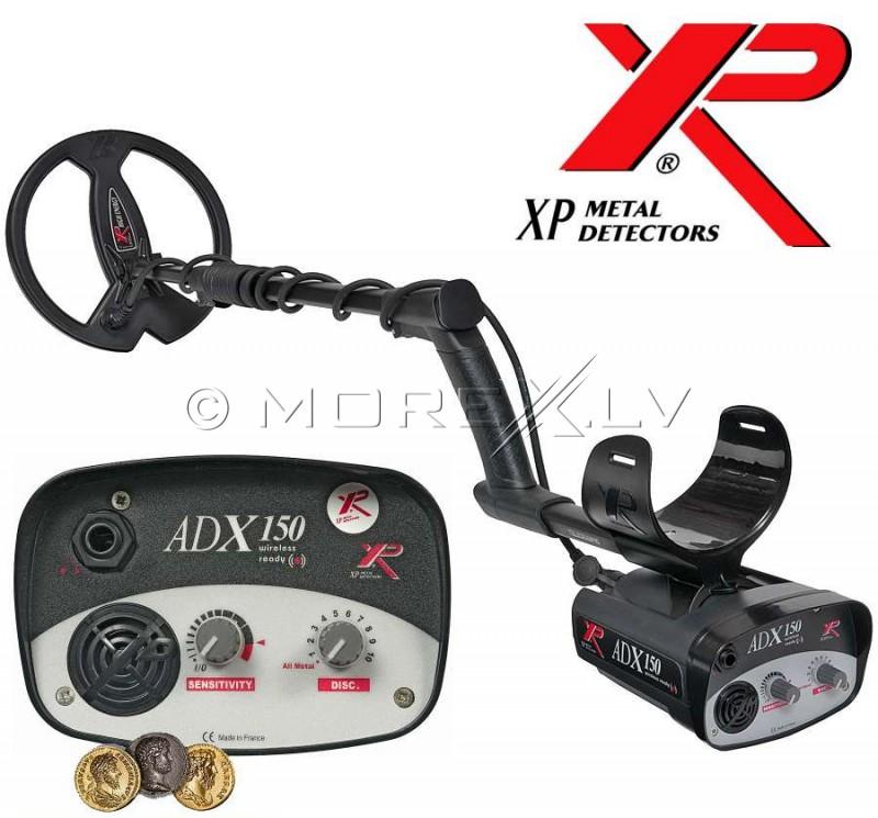 Металлоискатель XP ADX 150 (ADX-150)