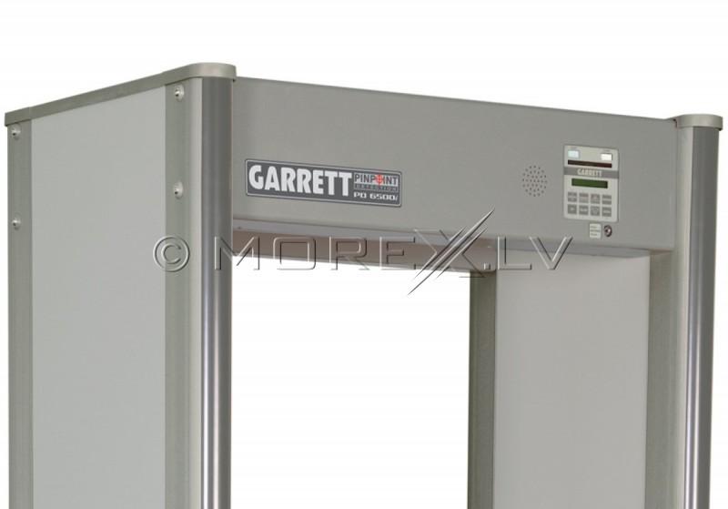 Metal Detector Garrett PD 6500i / Grey (1168424)
