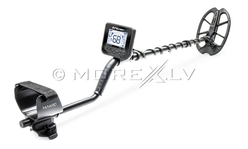 Metal detector Makro Multi Kruzer - 5kHz, 14kHz, 19kHz