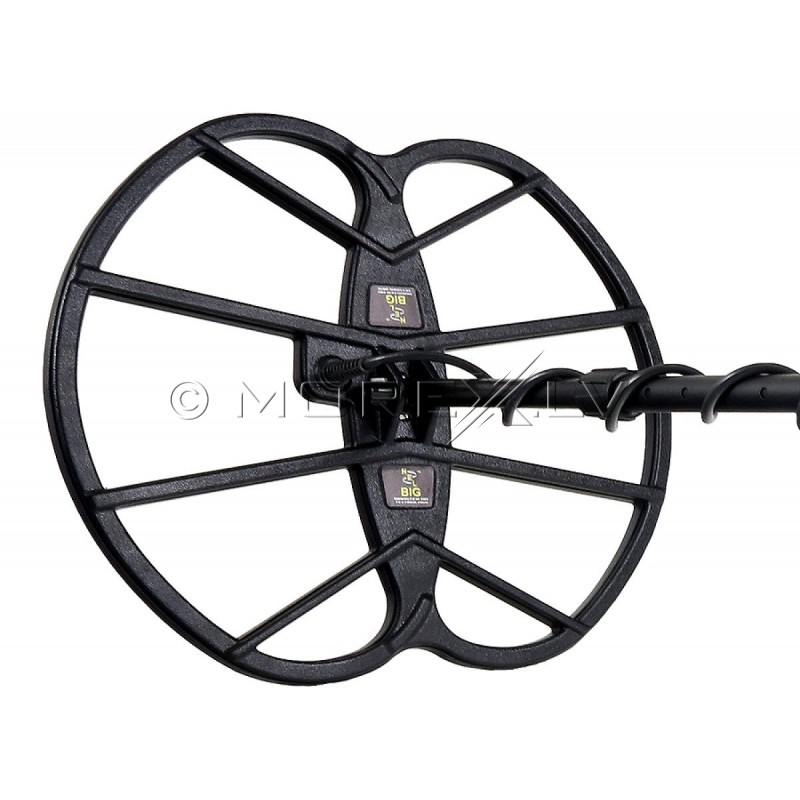 "NEL Big Waterproof Search Coil 15""x17"" Minelab E-Series (N01-0001)"
