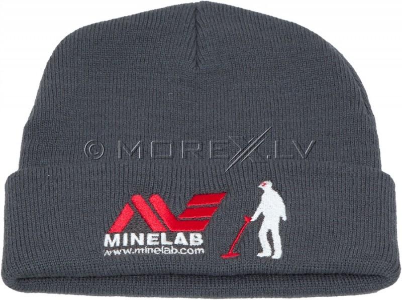 Minelab Wooly Winter Hat