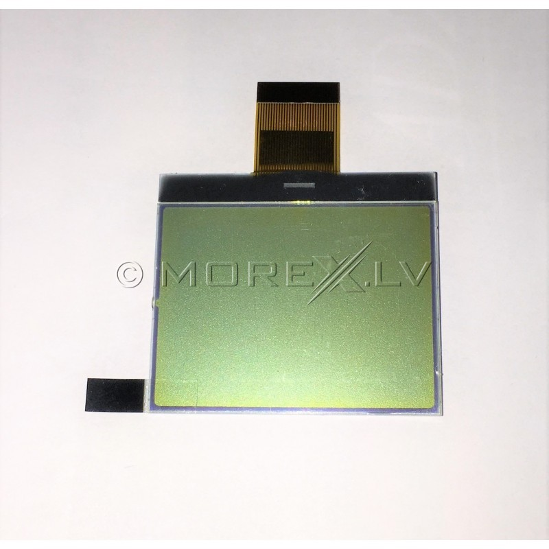 XP Deus LCD For Remote Controller (D087)