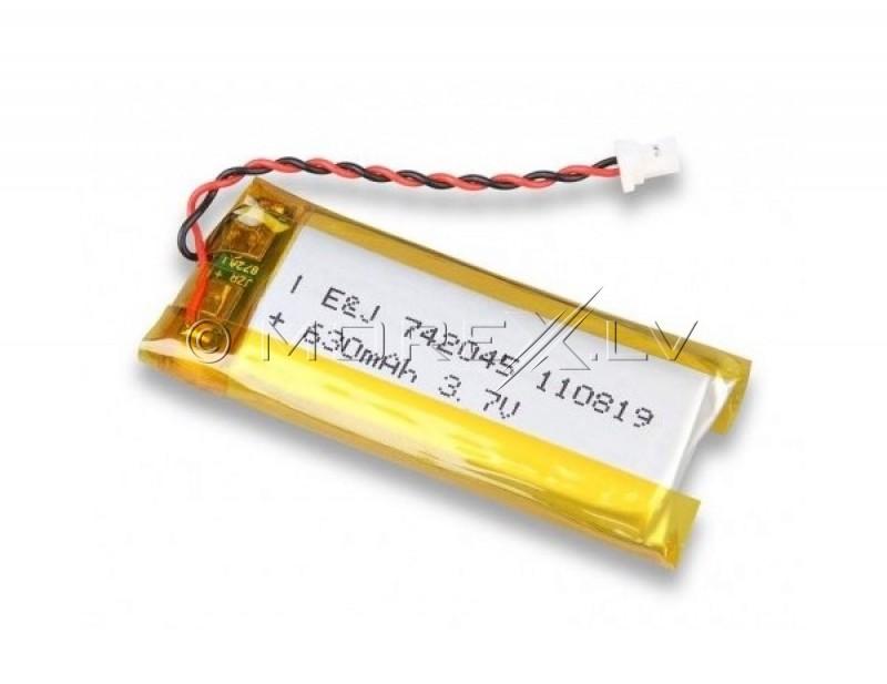 Lithium battery for XP Deus, WS4, WS5, RC, MI 6 (D088)