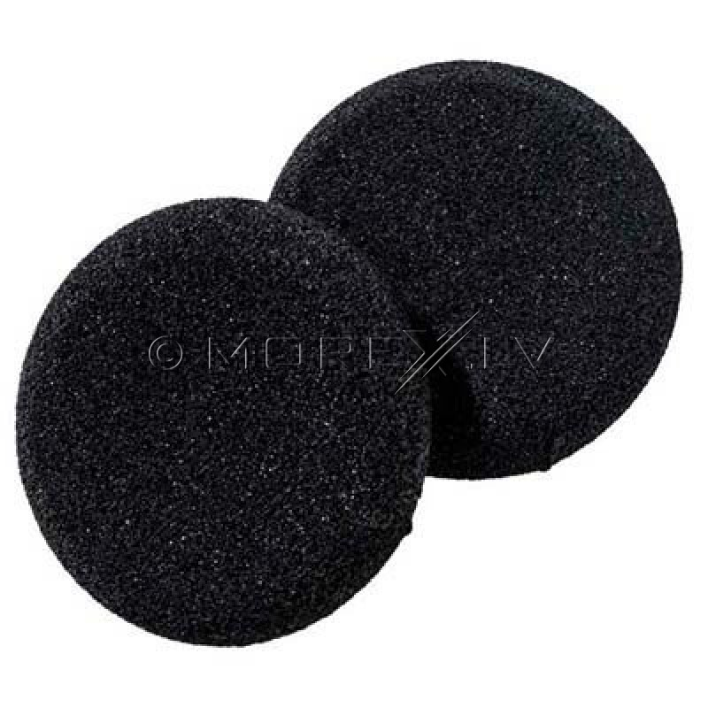 WS4 Headset Replacement Two Earcup Pads (WS4MOUSS)