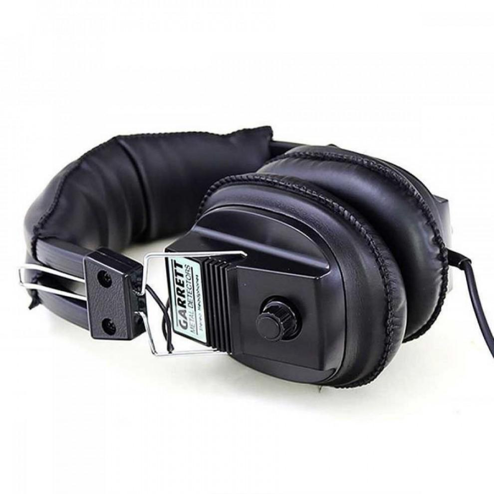 Garrett Master Sound Headphones