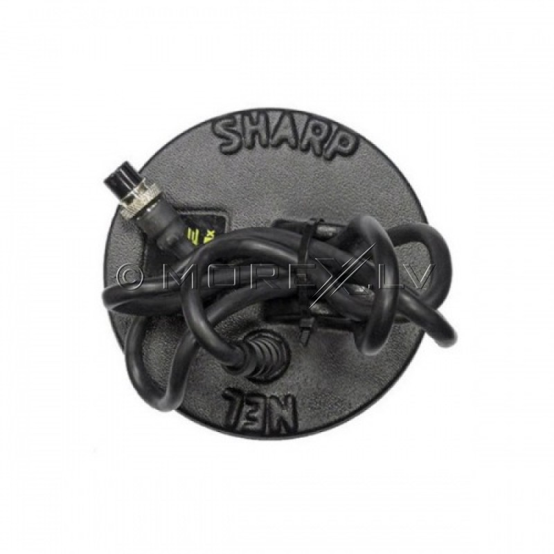 "NEL Sharp Waterproof Search Coil 5"" 7,5 kHz Minelab X-Terra Series (N01-0107)"