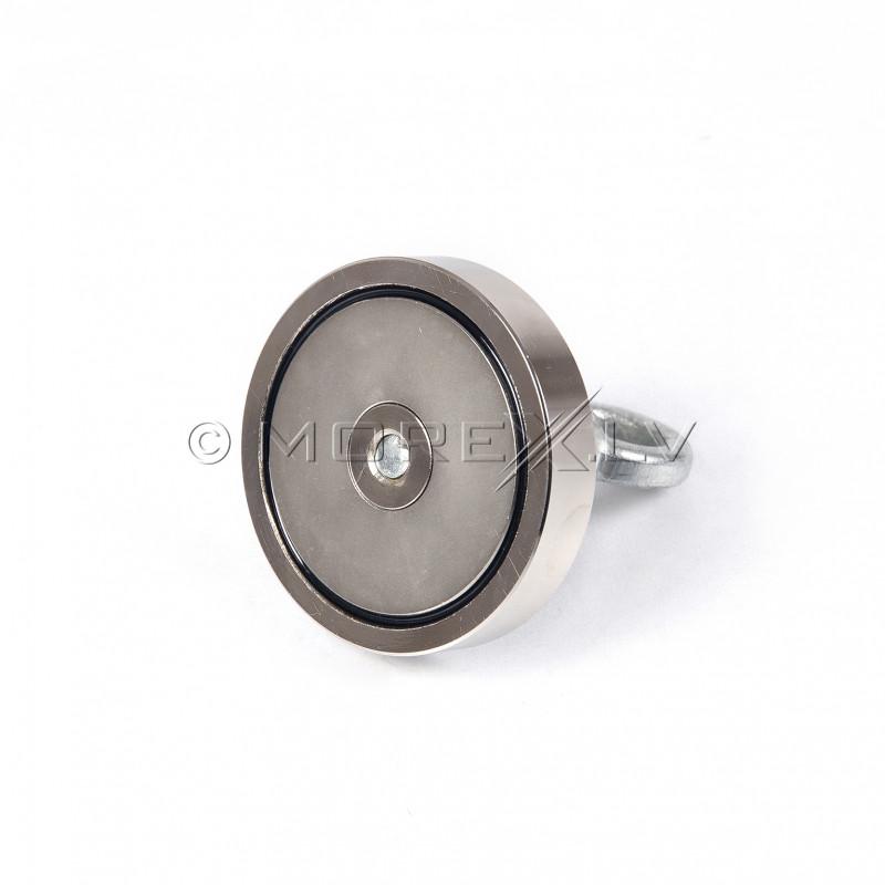 Black Magnet F200 meklēšanas magnēts 200 kg