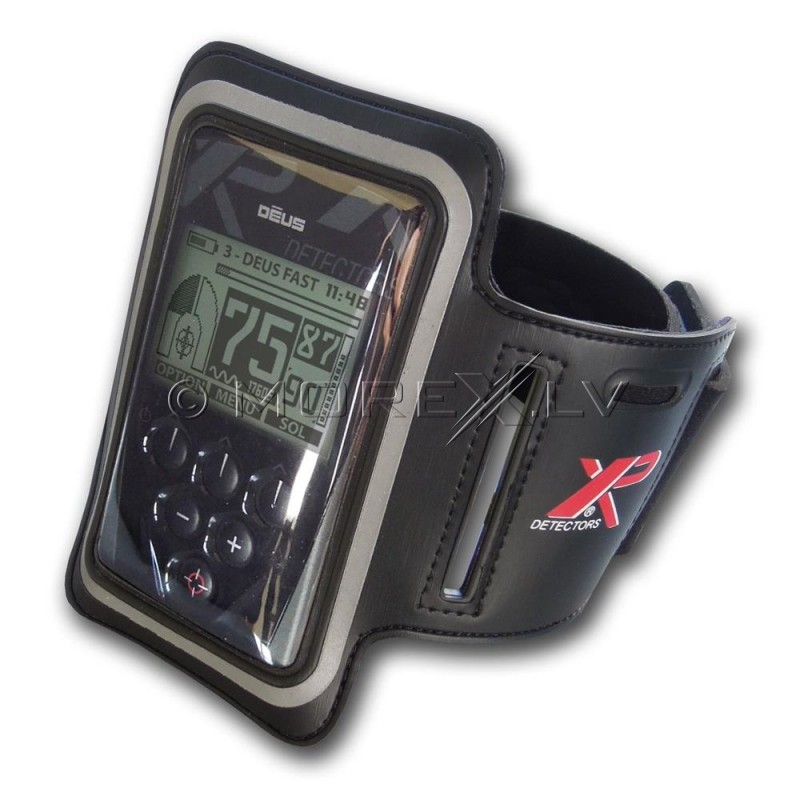 XP Deus Armband For Remote Controller (D0861)
