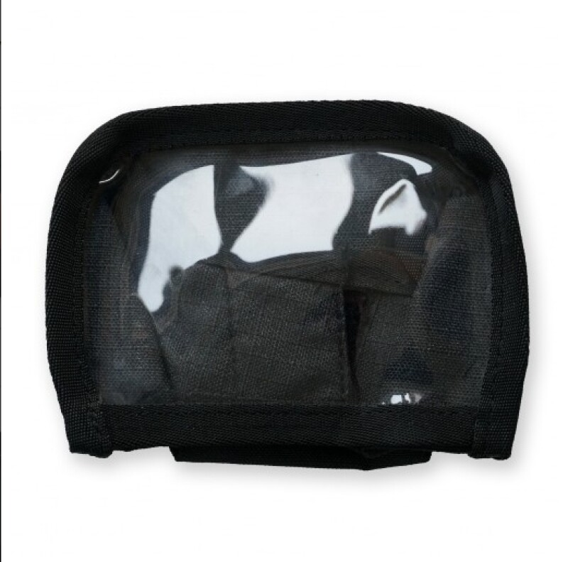 Control box cover for Minelab VANQUISH series (3011-0414)