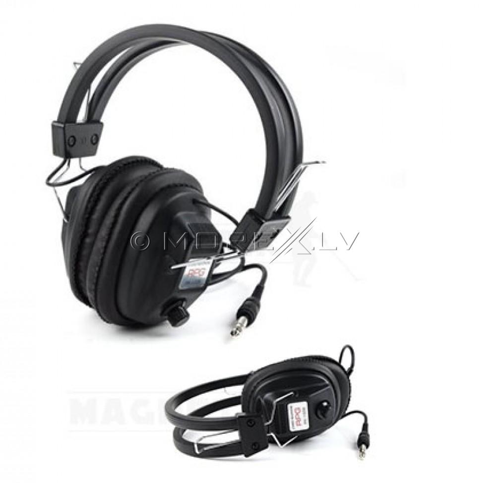 MineLAB RPG headphones (3011-0181)