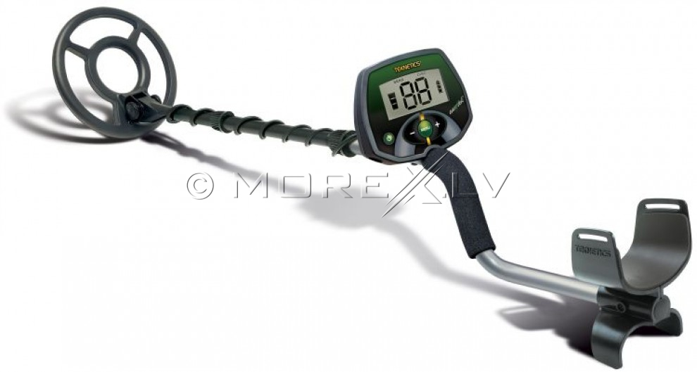 Teknetics Eurotek Std 8 Metal Detector