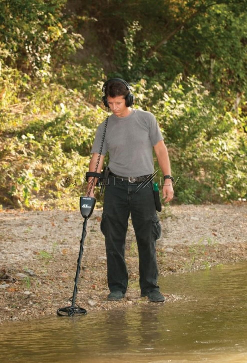 Metaldetector Garrett AT PRO