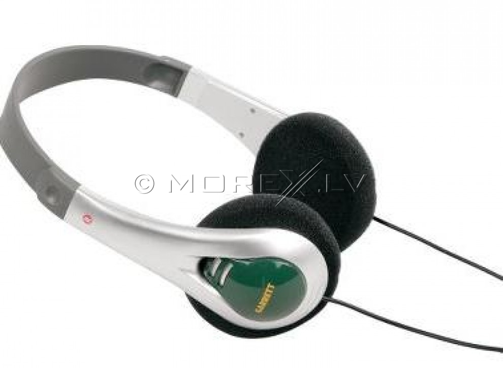 Garrett Treasure Sound Headphones (ACE 150, ACE 250, ACE 350)