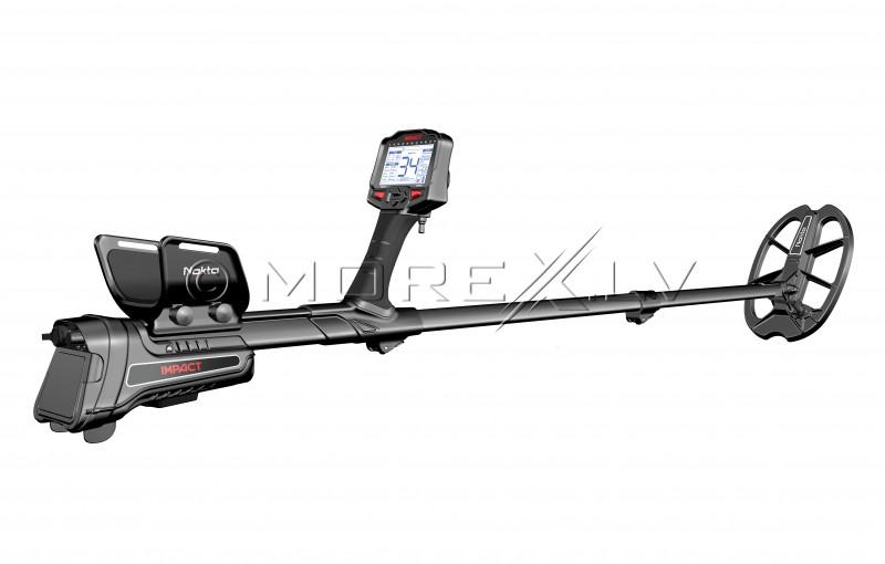 Metal detector Nokta Impact Pro (11000702)