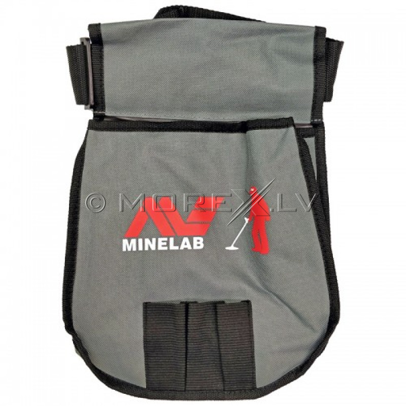 Сумка для находок Minelab Finds Pouch