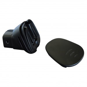 XP Deus Plastic Holder for Remote Controller (D05B)