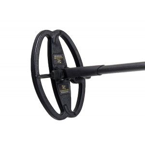 "NEL Sharpshooter ūdensnecaurlaidīga spole 9,5"" х 5,5"" Garrett AT MAX (N02-0606)"