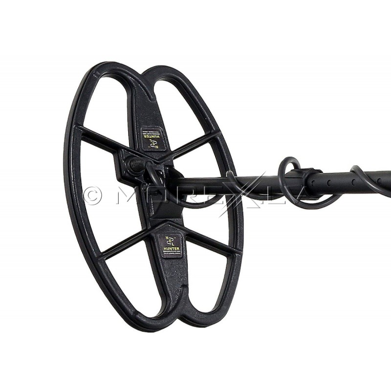 "NEL Hunter Waterproof Search Coil 12,5""х8,5"" 3 / 7,5 / 18,75 kHz Minelab X-Terra Series (N01-0405)"