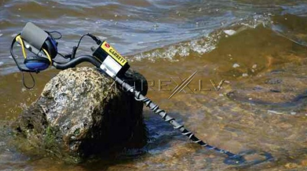 Metal detector Garrett Sea Hunter Mark II