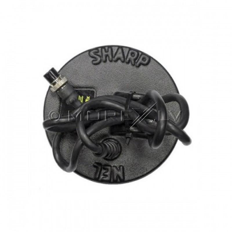 "NEL Sharp ūdensnecaurlaidīga spole 5"" Minelab E-Series (N01-0007)"