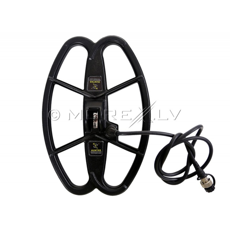 "NEL Hunter Waterproof Search Coil 12,5""х8,5"" Minelab E-Series (N01-0005)"