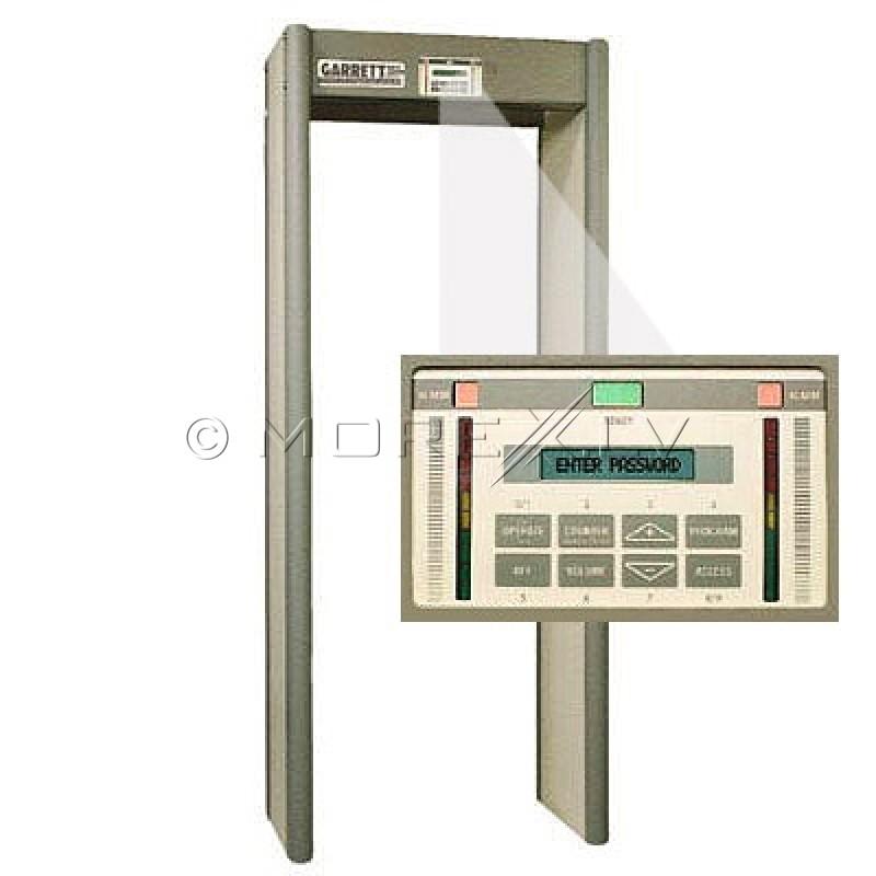 Metāla detektors Garrett MT 5500 (1167720)