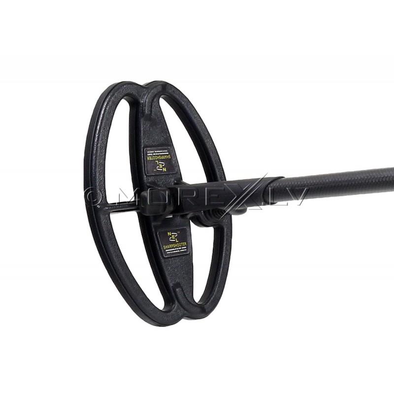 "NEL Sharpshooter водонепроницаемая катушка 9,5""х5,5"" Garrett ACE (N02-0006)"