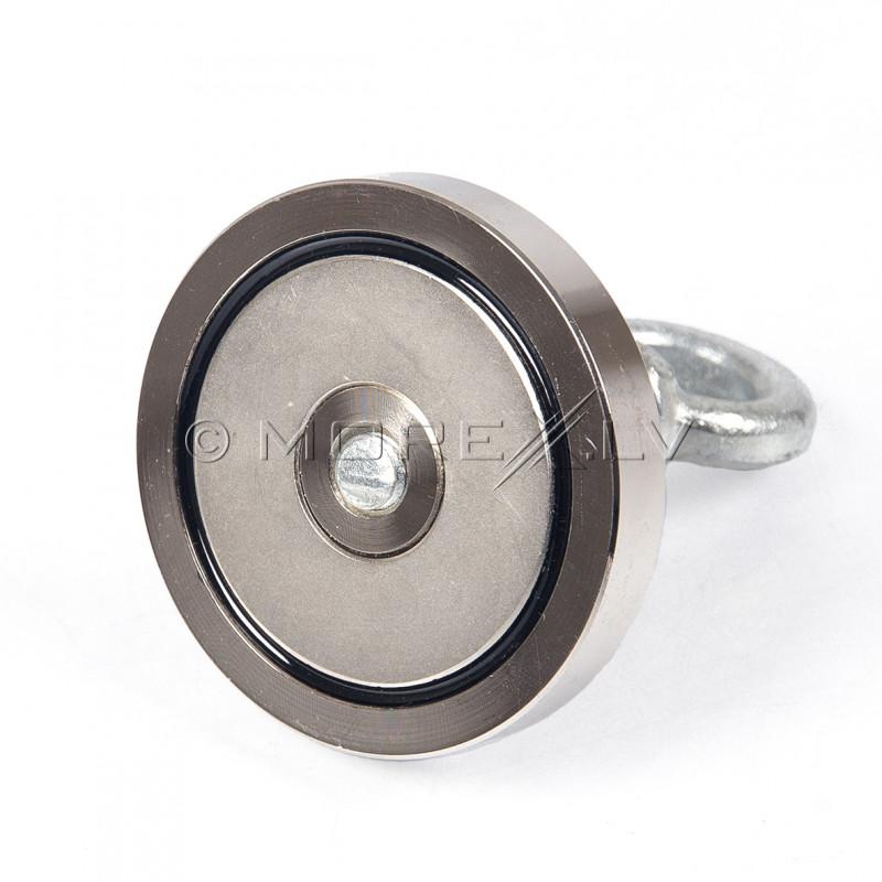 Black Magnet F120 Meklēšanas magnēts 120 kg